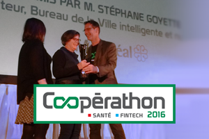 Coopération 2016